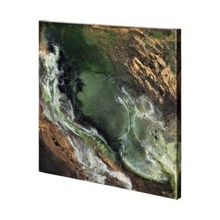 Mercana Magnitude (44 x 44) Made to Order Canvas Art