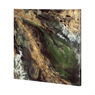Mercana Depth (44 x 44) Made to Order Canvas Art