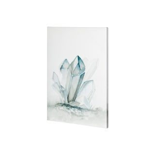 Mercana Crystal II (26 x 38) Made to Order Canvas Art