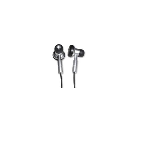 Fuji Labs 2-way Design Acoustic Sealing Earphone - E3222