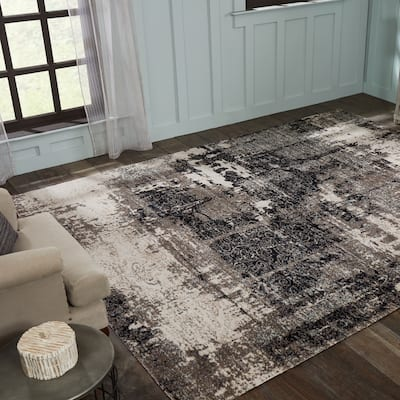 Washable 10 Runner Area Rugs