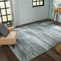 Modena Strie Indoor/Outdoor Area Rug