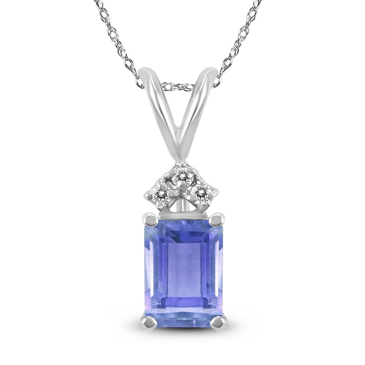 DiamondJewelryNY Sterling Silver St Joseph Pendant