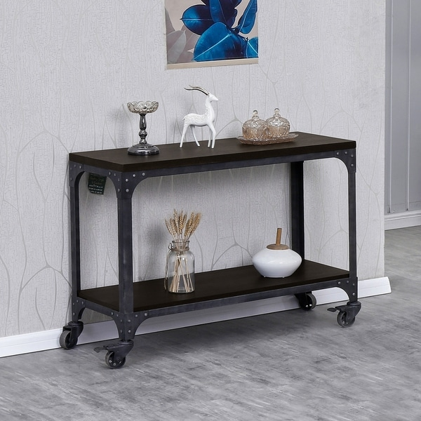 Best Quality Furniture Industrial Sofa Table