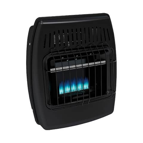 Dyna-Glo 300 sq. ft. Wall Heater 10000 BTU