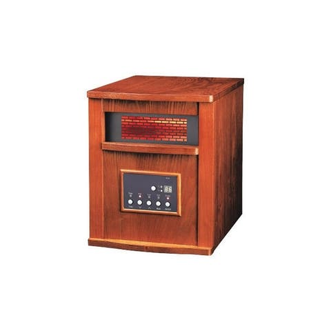 Konwin 250 sq. ft. Electric Heater Infrared