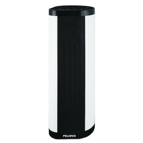 Pelonis 300 sq. ft. Electric Fan Forced Portable Heater