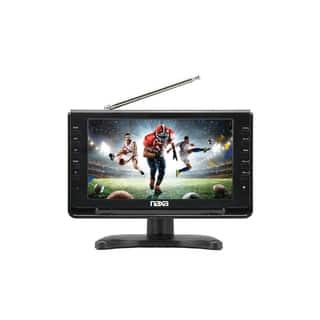 10 Portable TV & Digital Multimedia Player with Car Package