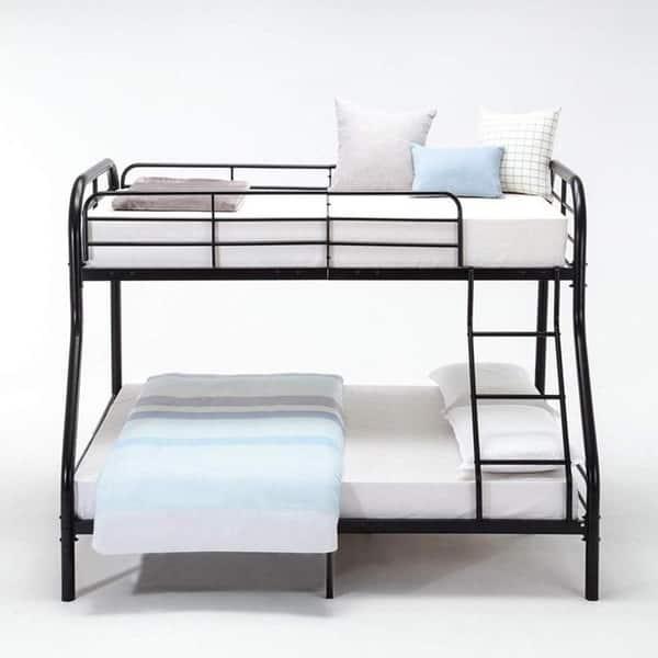 Bedroom 330lbs Kids S Dorm Twin Over Full