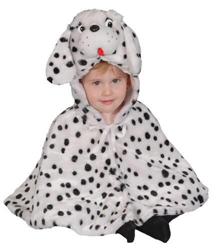 Brave Little Dalmatian Children's Costume - Thumbnail 1