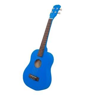 """Glarry UK103 26"""" 8 Colors Rosewood Fingerboard Basswood Tenor Ukulele"""