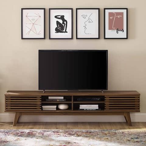 Carson Carrington Espoo 70-inch Entertainment Center TV Stand
