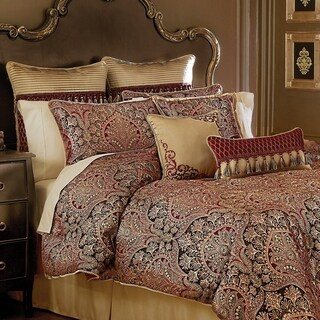 Roena 4pc Comforter Set