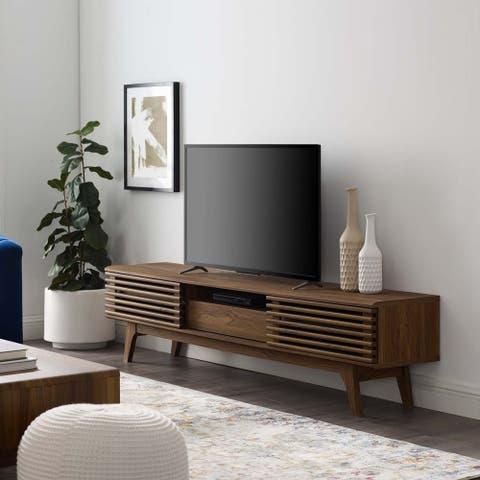 Carson Carrington Espoo 70-inch TV Stand