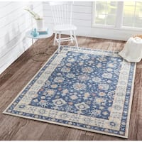 Momeni Anatolia Natural Wool Woven Area Rug