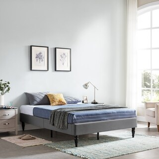 Merribee Queen-Size Bed Frame