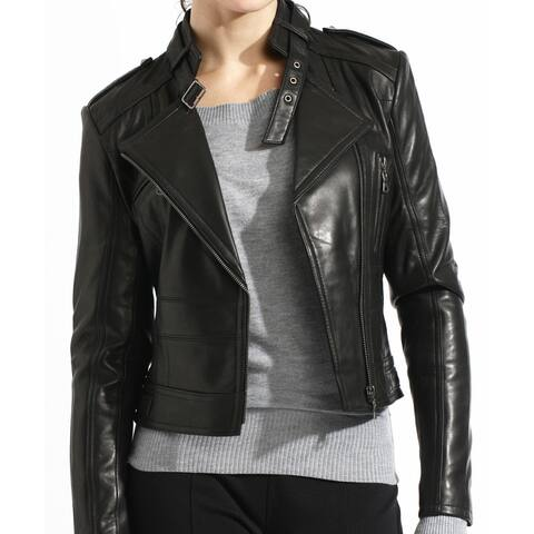 632e1268fc Motorcycle Jacket Jackets | Find Great Women's Clothing Deals ...