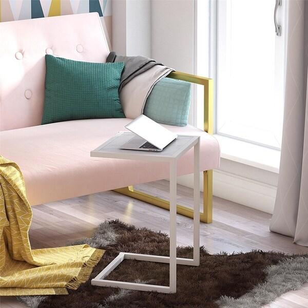CosmoLiving by Cosmopolitan Scarlett C Table