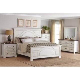 Carbon Loft Crosswaith 4-piece Bedroom Set