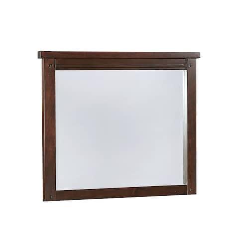 Copper Grove Pruzhany Dresser Mirror