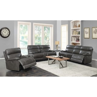 Copper Grove Arlon 3-piece Bluetooth Living Room Set