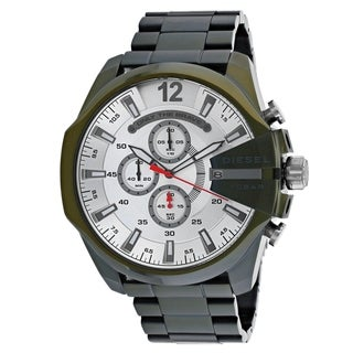 Diesel Men's Mega Chief DZ4478 Watch - N/A - N/A