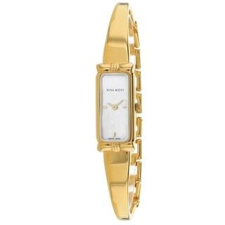 Nina Ricci Women's Classic 21120 Watch - N/A