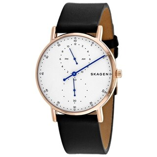 Skagen Men's Signatur SKW6390 Watch - N/A