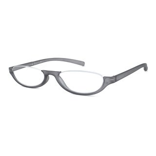 Gabriel + Simone Orsay Grey Unisex Reading Glasses