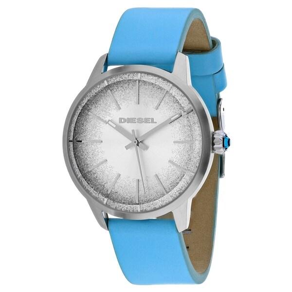 b04fd636310 Shop Diesel Women s Castilla DZ5564 Watch - N A - Free Shipping Today -  Overstock - 25860548