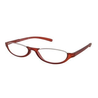 Gabriel + Simone Orsay Red Women Reading Glasses