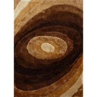 Contemporary 5x7 Area Rug - 5' x 7'