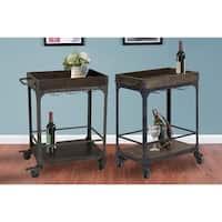 Best Quality Furniture Industrial Bar Cart