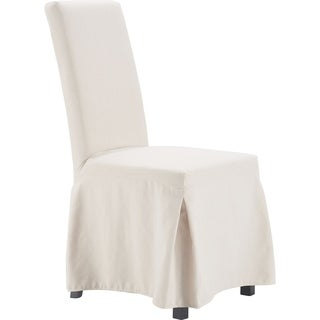 Click Decor Hayes Slipcover Dining Chair Set of 2