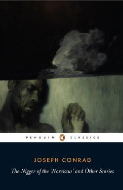 Penguin Classics:The N***er of the 'Narcissus' and Other Stories(Paperback / softback)