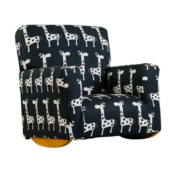 5051deb57ac4e Shop Sallie Juvenile Rocker - Free Shipping Today - Overstock - 25893768