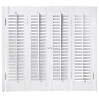 Buy 16 29 Inches Plantation Shutters Online At