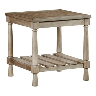 Chastain Park Square End Table