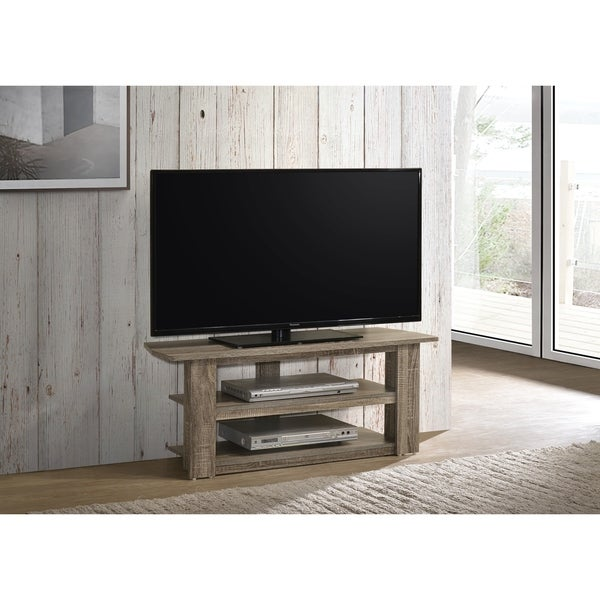 Pheonix TV Stand - 42 inches. Opens flyout.