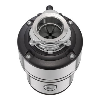 InSinkErator Evolution Pro 1100XL Garbage Disposal, 1.1 HP (PRO1100XL)