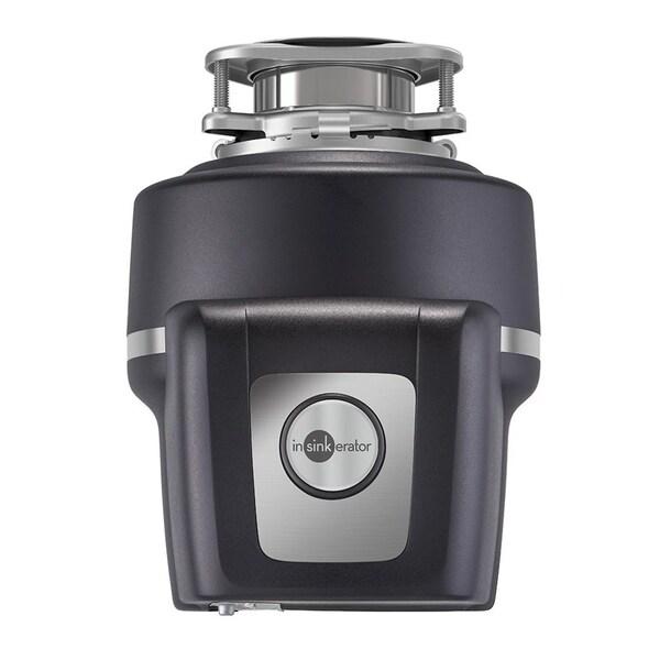 InSinkErator Evolution Pro 1000LP Garbage Disposal, 1 HP (PRO1000LP)