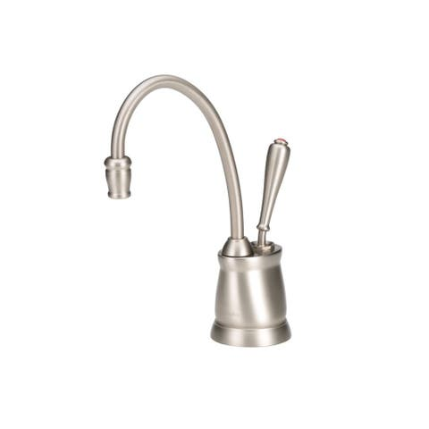 InSinkErator Indulge Tuscan Hot/Cool Faucet, Polished Chrome (F-HC2215C)
