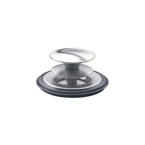 InSinkErator Sink Stopper, SilverSaver (STP-DS)