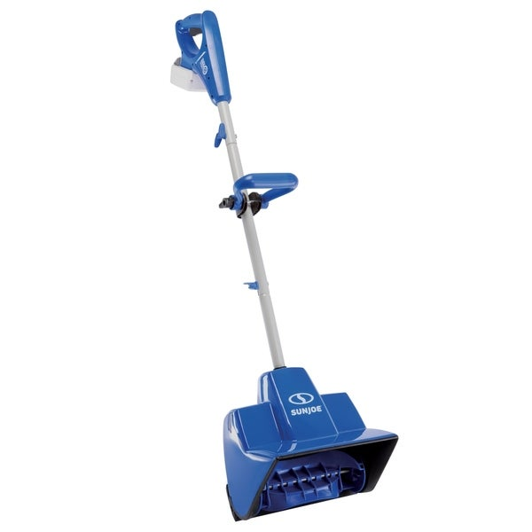 Snow Joe 24V-SS11-XR 24V 11In 5-Ah Cordless Snow Shovel