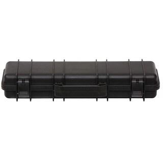 Tactical Rifle Case Pen Box, Choice of Color