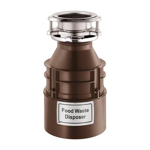 InSinkErator FWD-1 Garbage Disposal, 1/3 HP (75938)