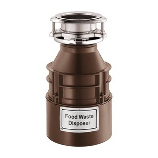 InSinkErator FWD-1 Garbage Disposal with Cord, 1/3 HP (75938A)