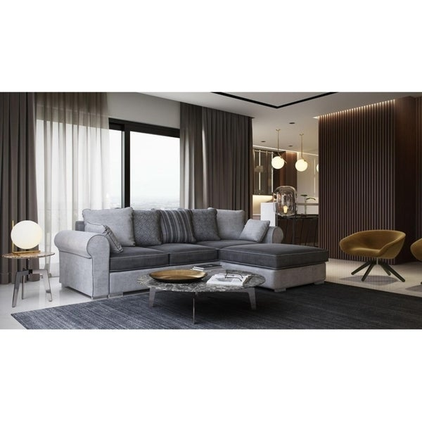 Relax Sectional Sleper Sectional