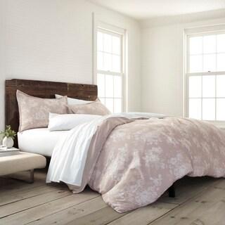 EcoPure Organic Comfort Wash Sienna Comforter Set