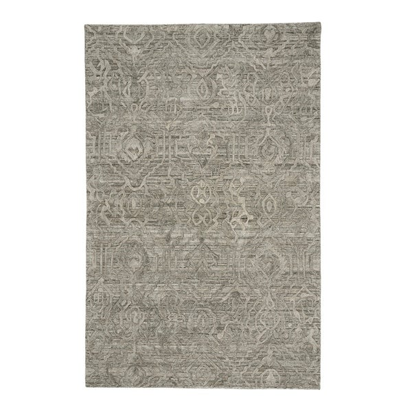Capel Rugs Hand Loomed Area Wales Ash Area Rug